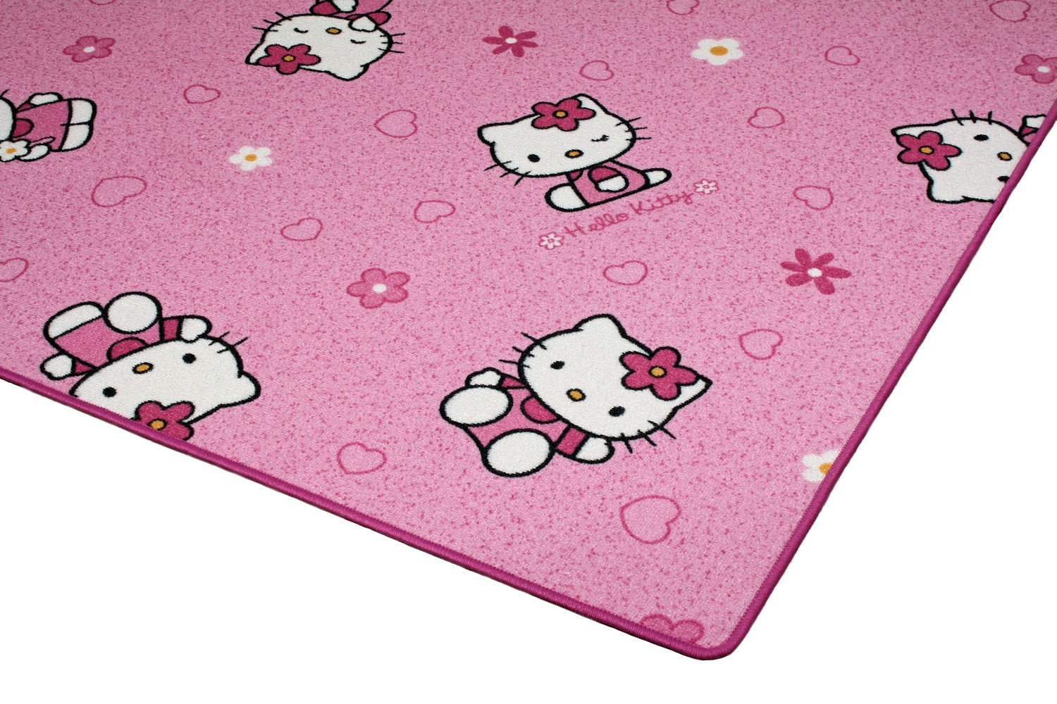 129107-Hello-Kitty-Teppich-clean